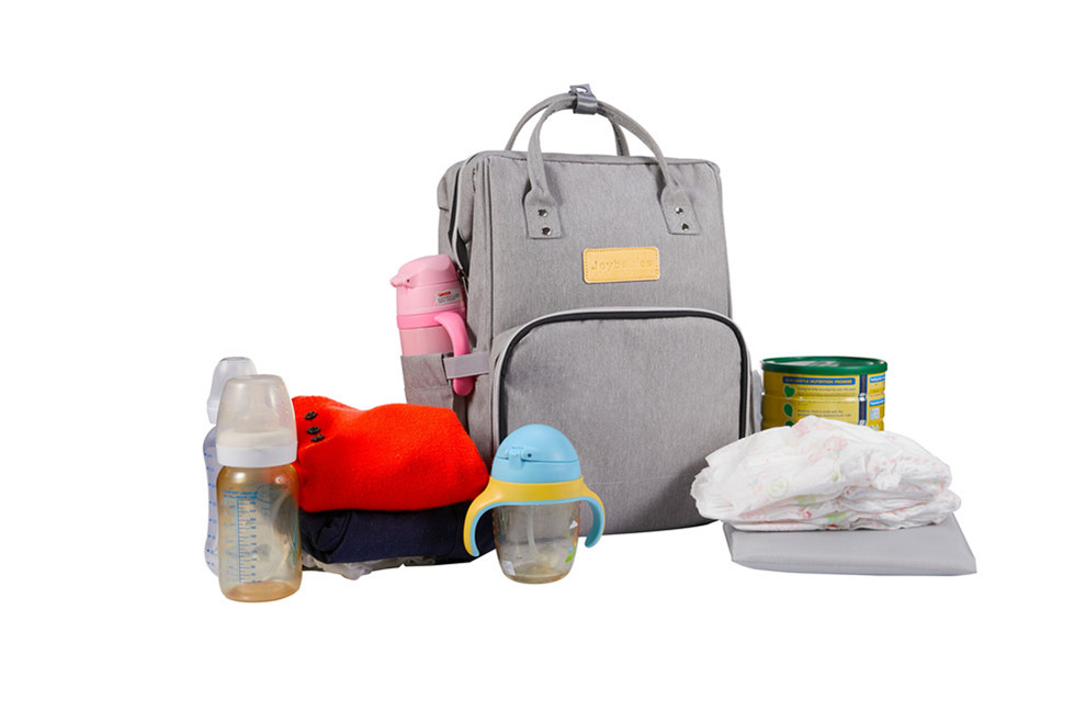 Most Practical Diaper Bags