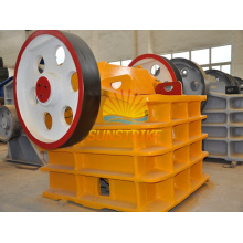 High Performance Stone Crushing Machine Jaw Crusher with Ce ISO Certification