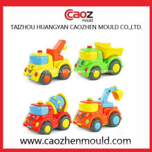 Plastic Injection Baby Car Toy Mould in China