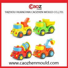 Do brinquedo do carro do bebê da injeção do plástico em China