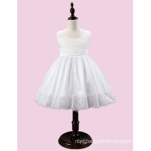 Alibaba Flower Casual Model Child Baby Girl 2017 Birthday Dress Puffy Party Dresses