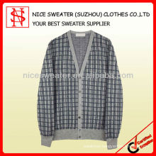 Men's Knitwear cardigan