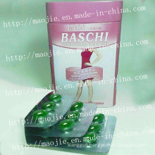 Baschi Quick Slimming Capsule Weight Loss Products (MJ-BS36 SOFTGEL)