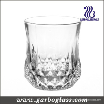 Diamond Tea Glass with 205ml