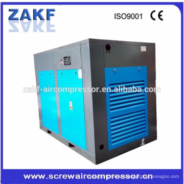 185kw Screw Air Compressor Water-cooling for Spray Paint Industry