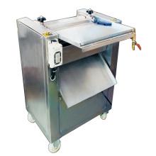 FGB-400 Große Art Fischhaut-Schälmaschine
