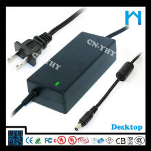 13.5v 3a dc power supply 78w UL CE FCC GS SAA C-tick 40.5w