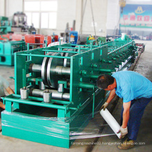 Functional 160mm width automatic c stud roll forming machine