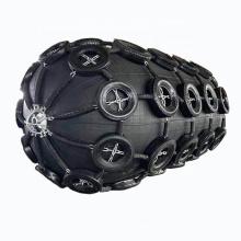 Deers d0.6 L1.0m marine floating pneumatic rubber fender