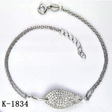 Bracelet en bijoux en argent 925 en argent (K-1834. JPG2)