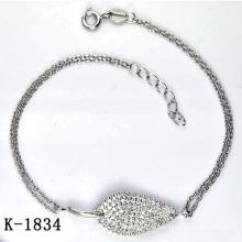 925 Серебряный Мода Ювелирный Браслет (K-1834. JPG2)