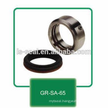 Tungsten Carbide Sealing Rings Original Manufacturer from China
