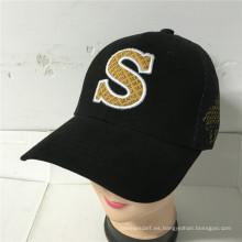 (LFL15007) Nuevo casquillo del deporte de la era de la manera con Spandex Sweatband
