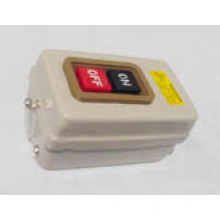 BS Series Control Push Buttons