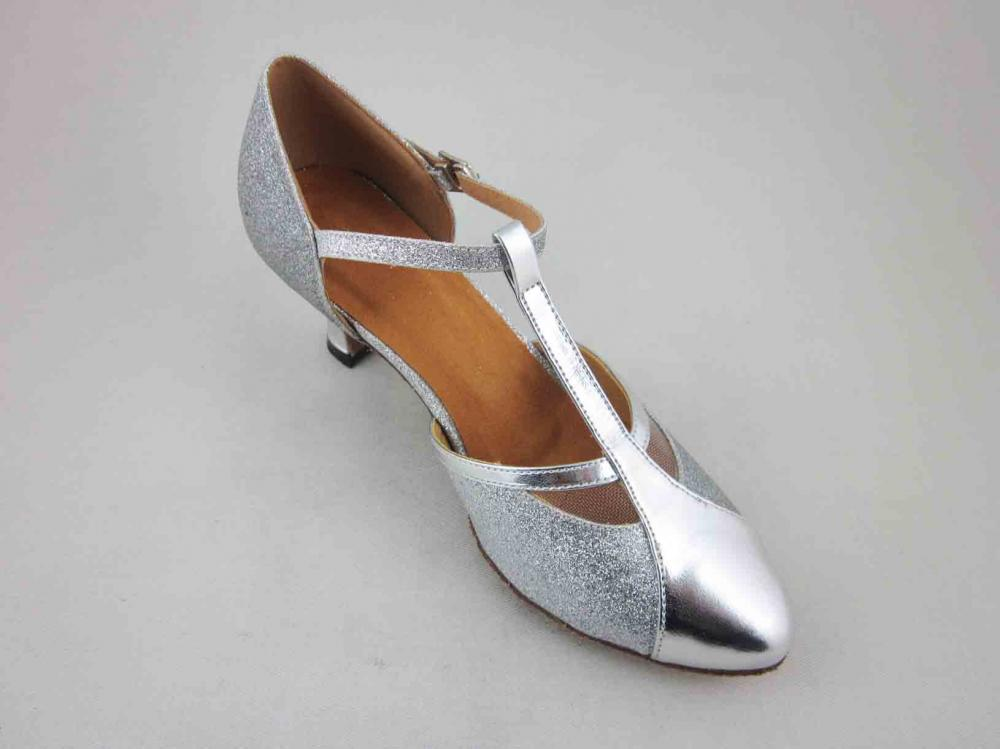 Girls Ballroom Shoes Mt