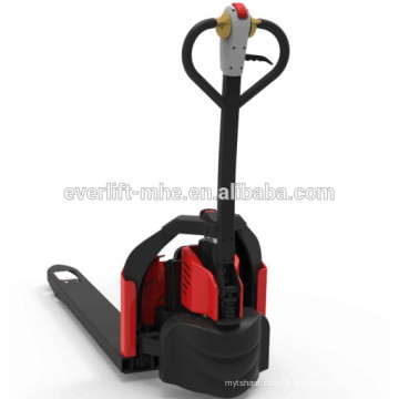 1200kg 1.2t 1.2ton mini Lithium battery Electric Pallet Truck