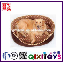 Vente chaude chien en plein air chenil de bonne qualité confortable en peluche animalerie chine usine directe grande race chien chenil