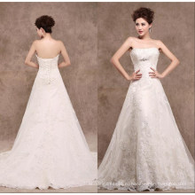 Линия Кружева Свадебное Платье Свадебное Xz1521