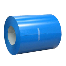 bobines de fer en acier galvanisé / bobines en acier galvanisées électro