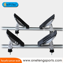 Onefeng OF2103 Aluminum kayak roof rack