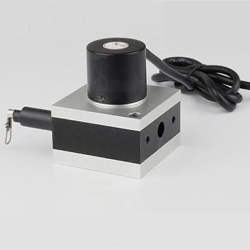 1000mm linearer Drahtkabellängen-Messgeber