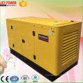 Pequeño generador eléctrico Diesel Set 20kw Genset Price China