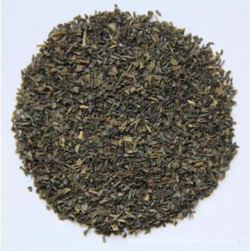 Зеленый чай высевки 9380 для пакетика чая