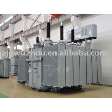 Transformador elétrico da série de 110 KV