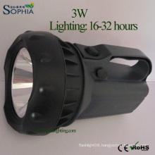 CREE LED Searchl Light, LED Flashlight, LED Torch Light, LED Spotlight