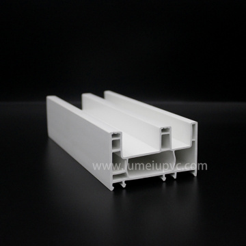 Sliding uPVC Profile Window Frames