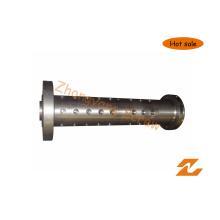 Резиновый винтовой цилиндр для экструзионного прессования Резиновый винтовой цилиндр