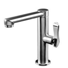 Grifo para lavabo / grifo de agua fría de una manija (2530)