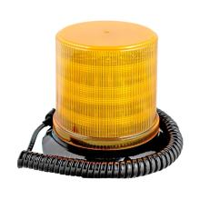 10-30v Flash Magnet LED Truck Peringatan Lampu