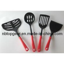 Nylon Turner/ Slotted Turner / Nylon Utensil