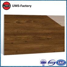الخشب المتانة البلاط تبدو أرضية الحمام رخيصة