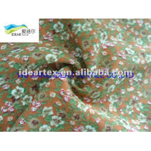 T/C Printed Pattern Fabric