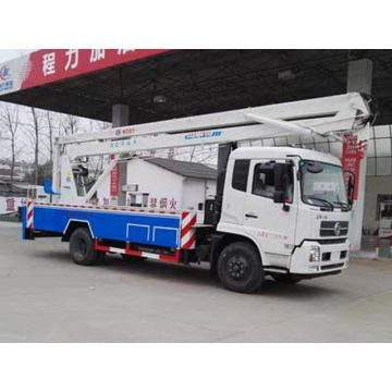 DONGFENG TIANJIN 22m High Attitude Operation Truck