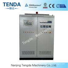 Sistema de Control eléctrico con ISO y el estándar del Ce