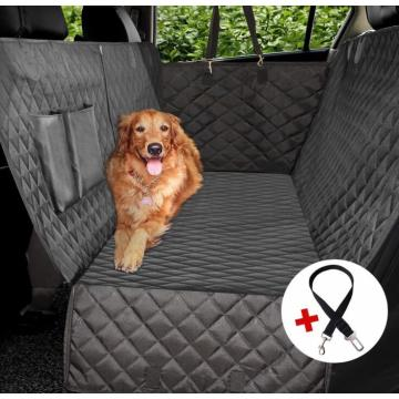Dog Travel Car Seat Cover