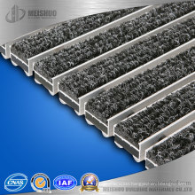 Aluminium Heavy Duty Floor Entrance Mat