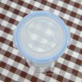 cor clara 500 ml crianças garrafas de água de plástico por atacado