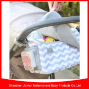 High quality Stroller Accessories Organizer Bag For Baby Stroller