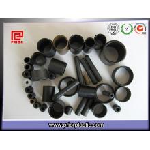 Delrin CNC Bearbeitungsteil mit guter Qualität