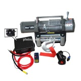 good quality 13000lbs winch 4c4 recovery heavy duty winches