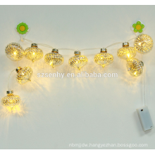 LED ball Christmas lights,Christmas street light outdoor decoration