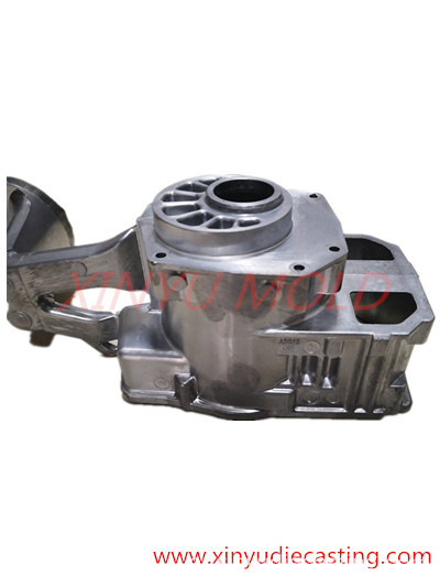 السيارات AC Compressor Body Die
