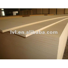 1220 * 2440 plain mdf Holz für Möbel