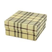 Full Printing Paper Base and Lid Gift Box