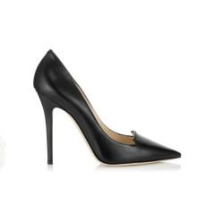 Classical Pop Fashion High Heel Ladies Shoes (Y 104)