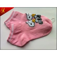 Soft Cotton Hotsale Animal Girl Tube Sock